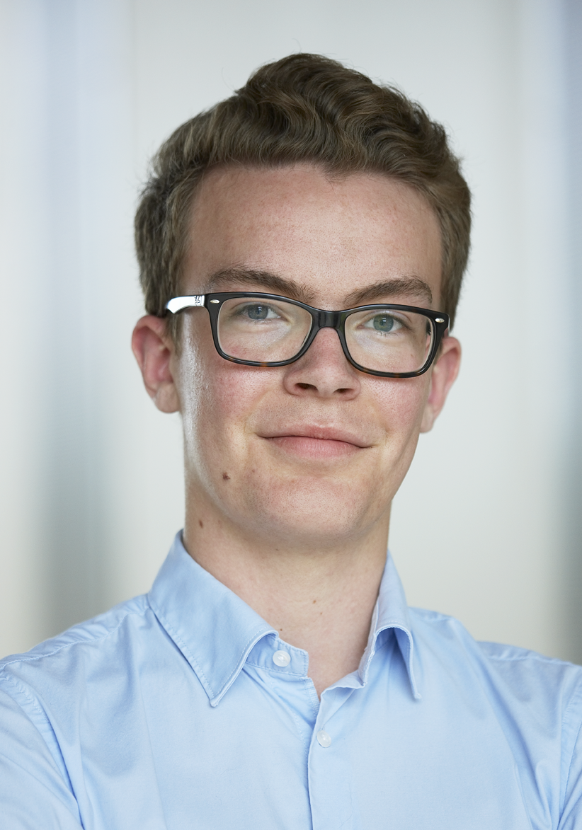 Jonathan Olsen