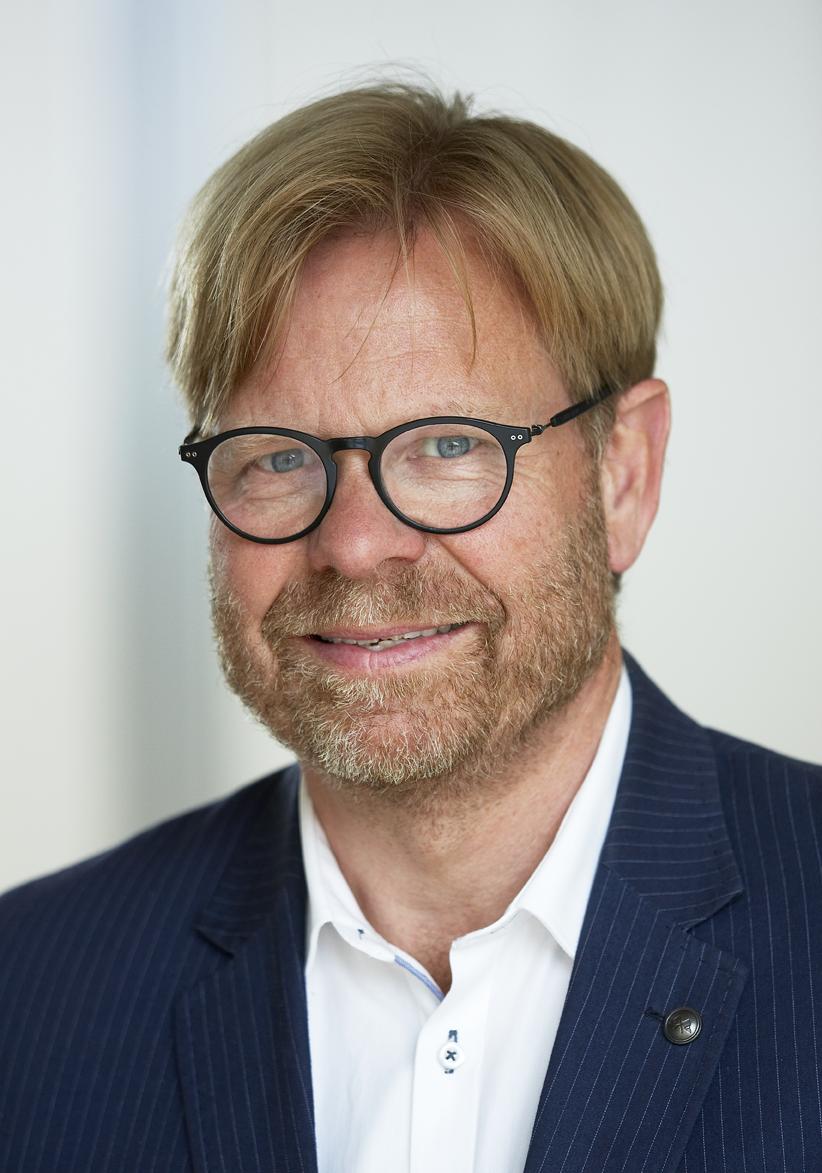 Karsten Møller